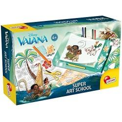VAIANA SUPER ART SCHOOL