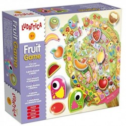 LUDATTICA FRUIT GAME
