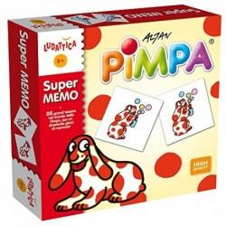 PIMPA SUPERMEMO