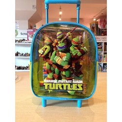 TURTLES TROLLEY MINI