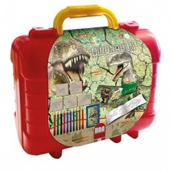 TRAVEL SET DINOSAURI