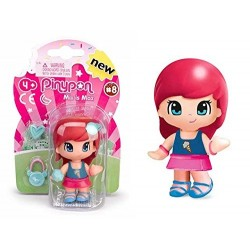 PINYPON FIGURE SERIE 8 FIG.2