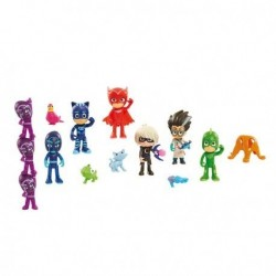 PJ MASKS SET DELUXE PERS. ASS.