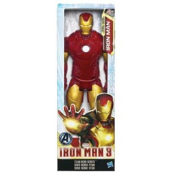 IRON MAN 3 PERS. GIG. CM. 30