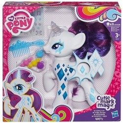 MLP ULTIMATE PONY RARITY