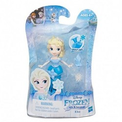 FROZEN SMALL DOLLS ASS.