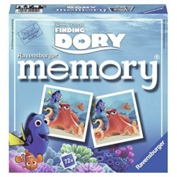 MEMORY FINDING DORY