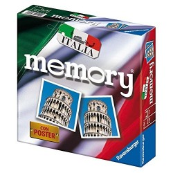 MEMORY ITALIA