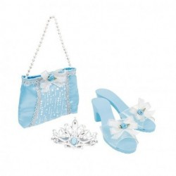 MISS FASHION SET SCARPE E BORSA