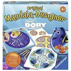 MANDALA FINDING DORY