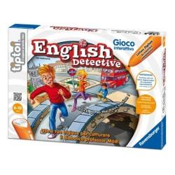 TIPTOI ENGLISH DETECTIVE