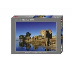 PZL 1000 THIRSTY ELEPHANTS: ALEXANDER VON HUMBOLDT