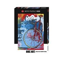 PZL 1000 RED LIMITED: BIKE ART