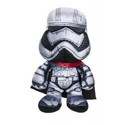 STAR WARS CAPTAIN PHASMA PELUCHE CM. 17