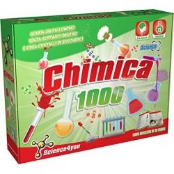 CHIMICA 1000