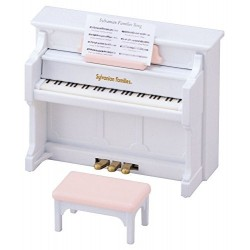 PIANO CON SGABELLO