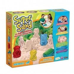 SUPER SABBIA ANIMALI