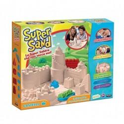 SUPER SABBIA CASTELLO