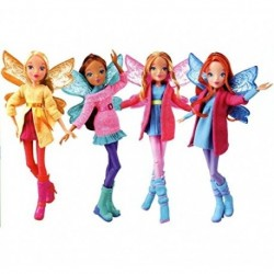 WINX WINTER TIME