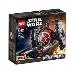 MICROFIGHTER FIRST ORDER TIE FIGHTER