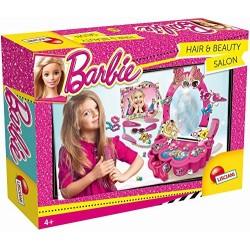 BARBIE HAIR E BEAUTY SALON