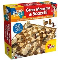GRAN MAESTRO DI SCACCHI