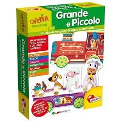 GRANDE E PICCOLO