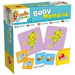 BABY MEMORIA ANIMALI