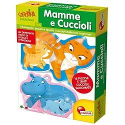 MAMME E CUCCIOLI
