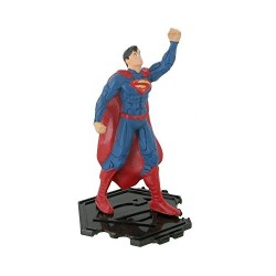 SUPERMAN FLYING CM. 10