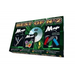 BEST OF NUMBER 2 + DVD