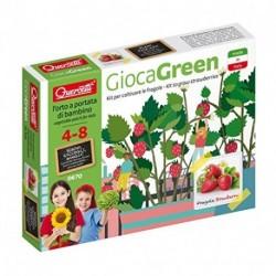 GIOCA GREEN FRAGOLA