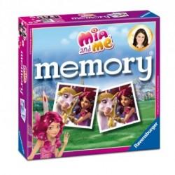 MEMORY MIA & ME