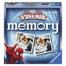 MEMORY ULTIMATE SPIDERMAN
