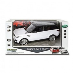 RDC RANGE ROVER SPORT 1:10 PACCO PILE