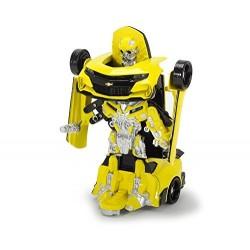TRANSFORMERS ROBOT WARRIOR BUMBLEBEE CM. 24