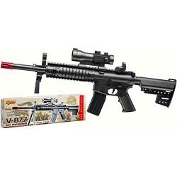 FUCILE AIR SOFT GUN CAL 6 MM